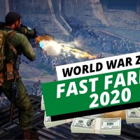 How To Play World War Z And Get A Lot Of Money