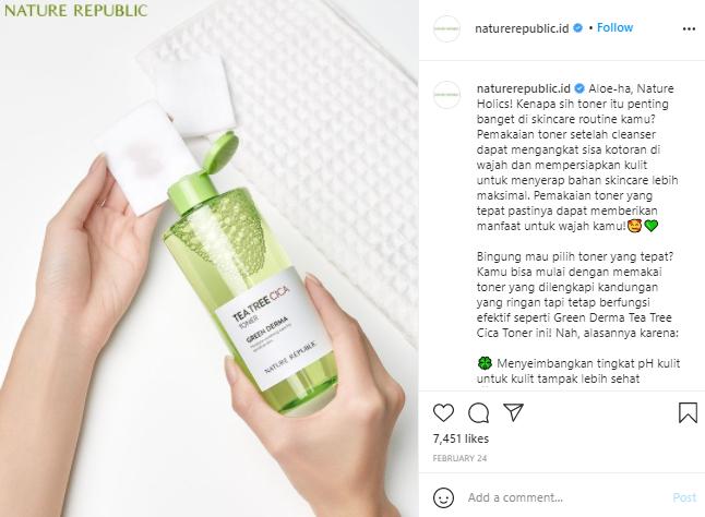 Cara Membuat Konten Instagram yang Menarik