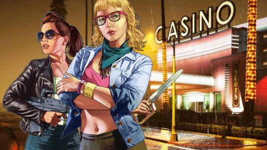 best gambling games PS4
