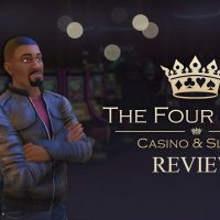 the four kings casino and slot