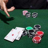 Bank deposit system at Poker Gambling Agent