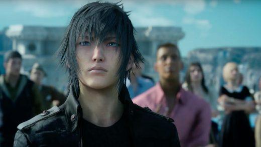 Final Fantasy XV PS4 Review