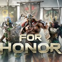 For Honor PS4 Review - With Classic Strategy Games