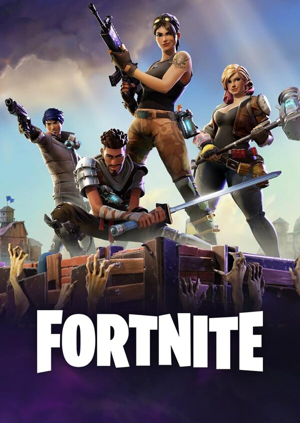 Fortnite PS4 Review - Best Multiplayer Battle Royale