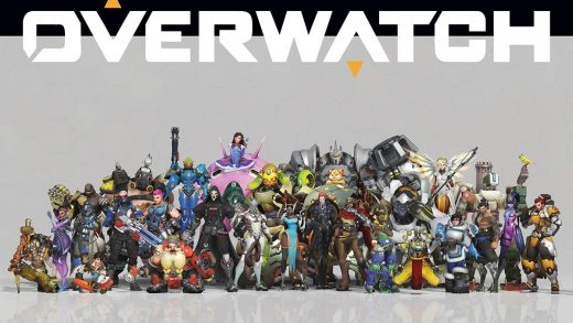 Overwatch PS4 Review - Best PS4 Online Tactical Shooter Game