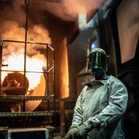 Proses Pembuatan Aluminium dari Bauksit