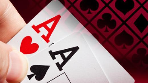 Play Poker Games Get a Credit Pulse Guarantee, Always Win
